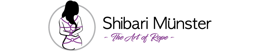 Shibari-Münster